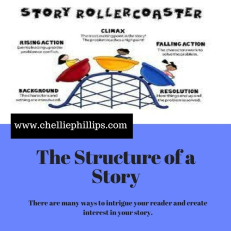 The Structure of a Story